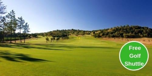 Morgado Golf Resort Nov 2019